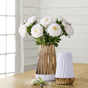 Modern Ceramic Assorted Vase - Hansel & Gretel Home Decor