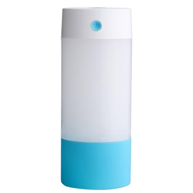Night Partner Ultrasonic Humidifier & Electric Scent Distributor