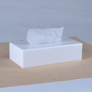 Modern Acrylic High Quality Napkin Holder - Hansel & Gretel Home Decor