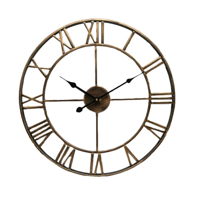 Roman Style Wall Clock Laura Model