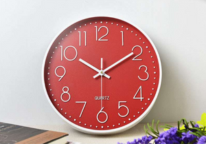 Stylish Vintage Wall Clock Virginia Model-Hansel & Gretel Home Decor