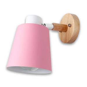 Tokyo Pink Wall Light - Hansel & Gretel Home Decor