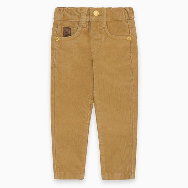 MAMMOTH FRIENDS CORDUROY TROUSERS