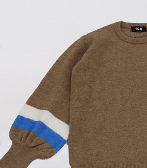 MEDIUM JUMPER STRIPE