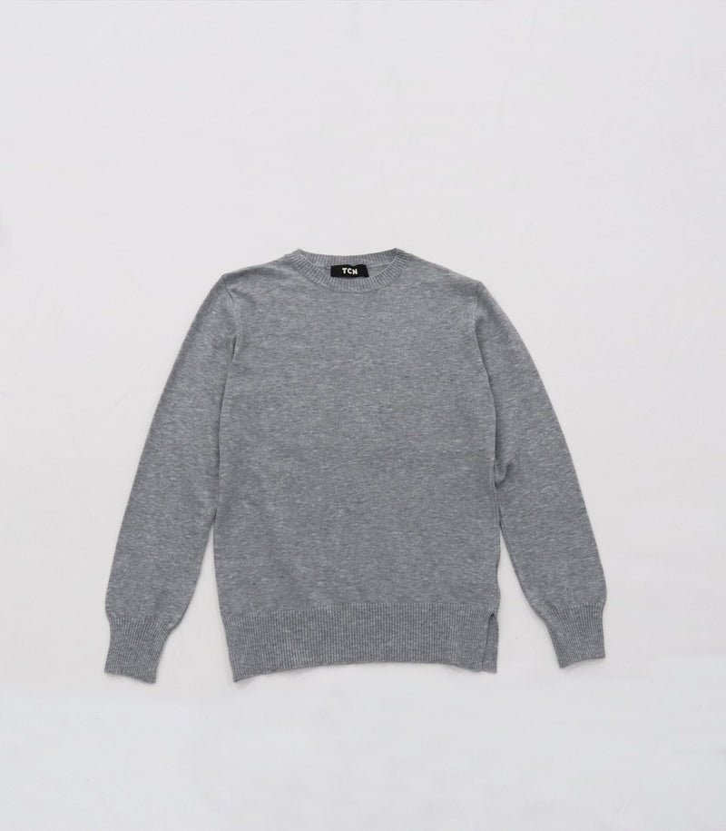 SOFT PULLOVER