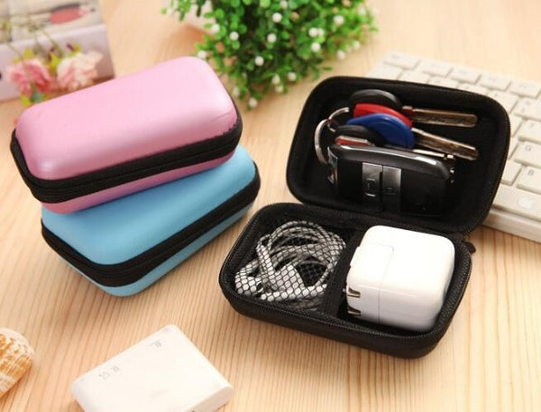 Womannewstyle Portable Travel Accessories Women bag