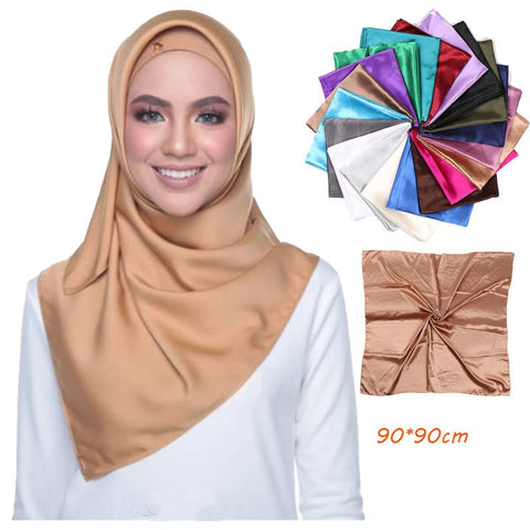 Womannewstyle 2020 New hijab Scarf for muslim woman