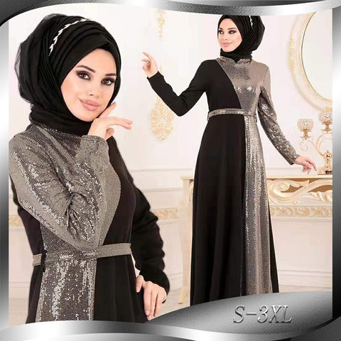Womannewstyle Turkish Abaya