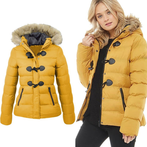 Womannewstyle winter jacket women 2020 Snow Coat