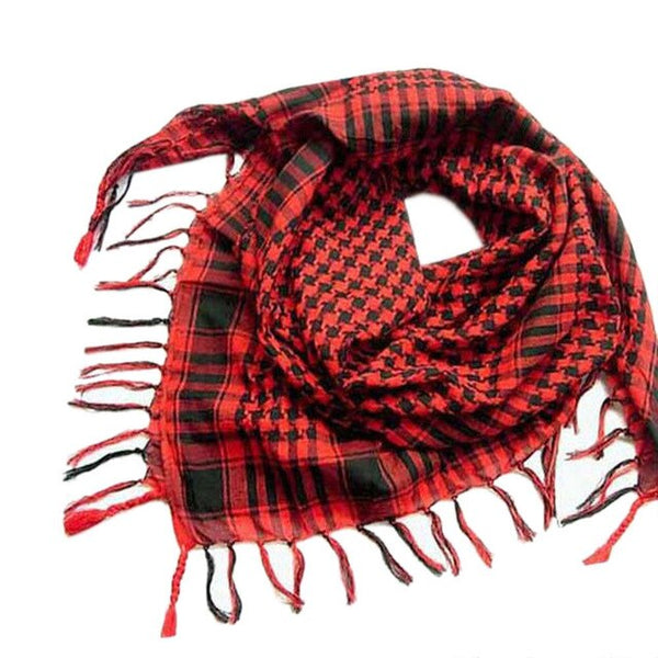 Womannewstyle Latest Women palestinian Kufiyah Scarf