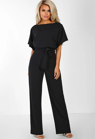 Womannewstyle Jumpsuit Romper