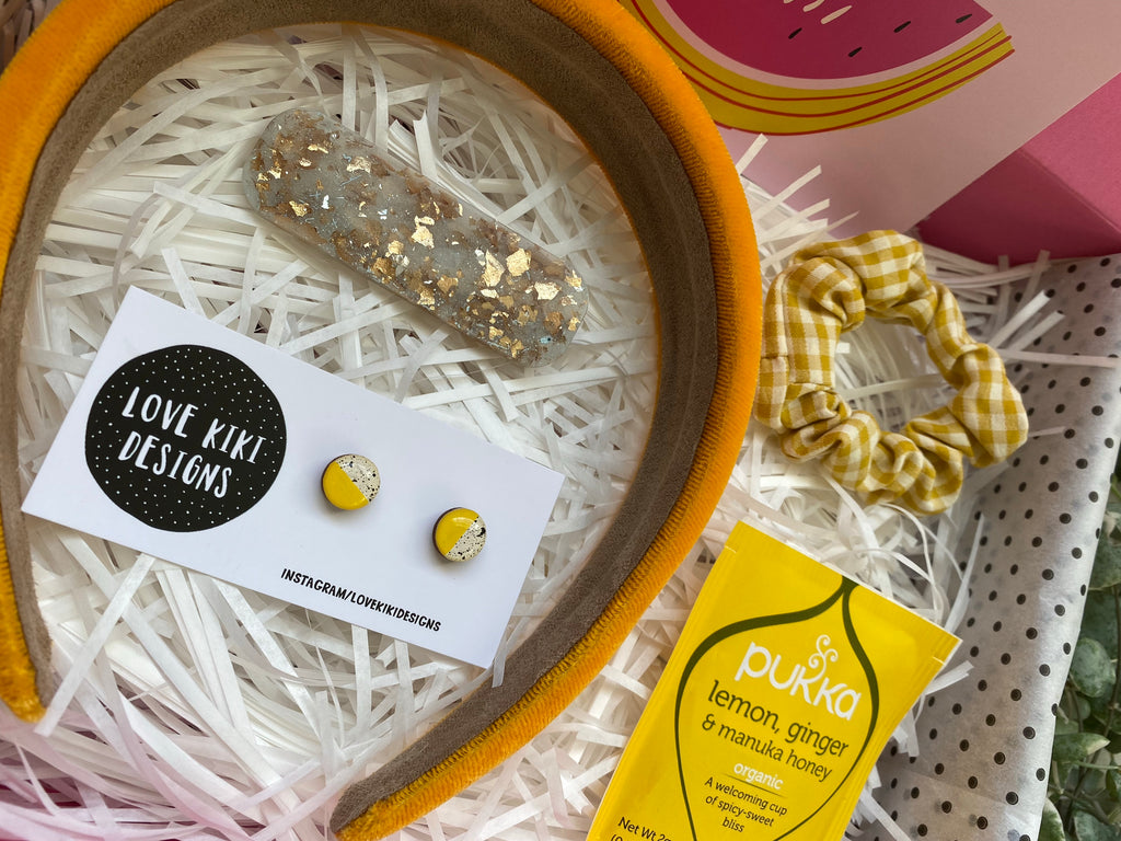 Ray of Sunshine Gift Box £33