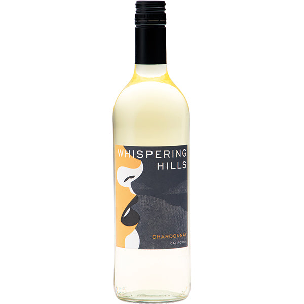 Whispering Hills Chardonnay, 75cl