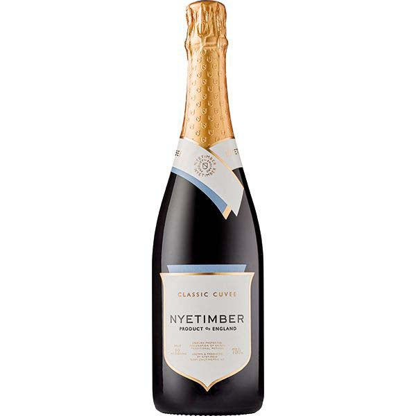 Nyetimber Classic Cuvee, England, 75cl
