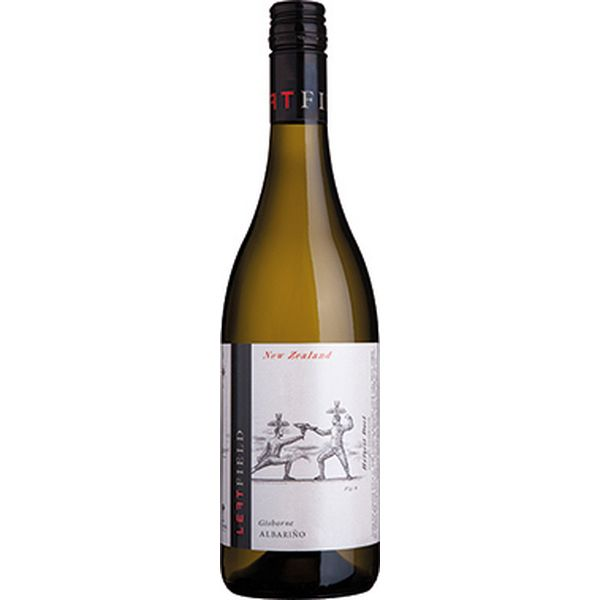 Left Field Albariao, Gisborne, 75cl