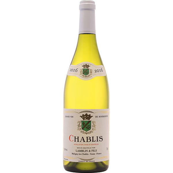 Chablis, Lamblin & Fils, 75cl