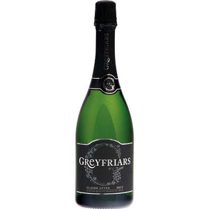 Greyfriars Classic Cuvée Brut, England, 75cl