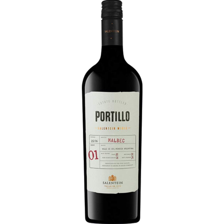 Portillo Malbec, 75cl