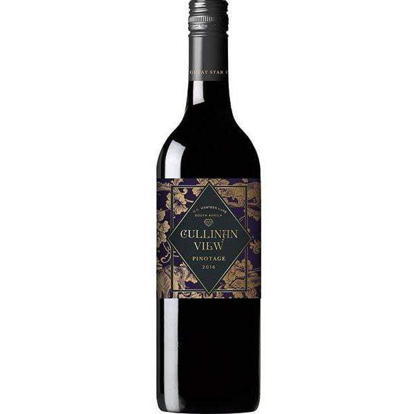 Cullinan View Pinotage, 75cl