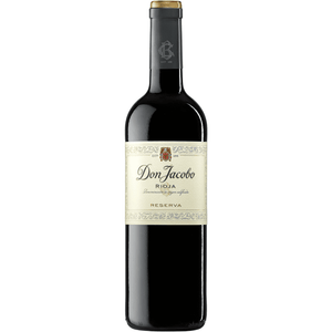 Don Jacobo Rioja Reserva, 75cl