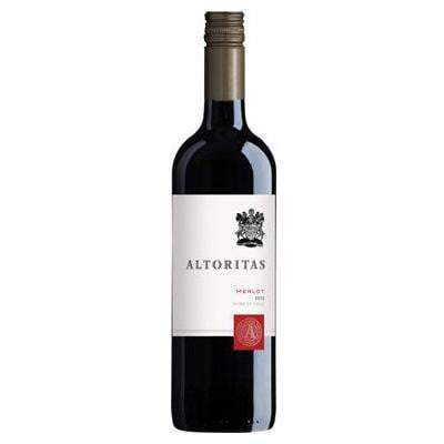 Altoritas Merlot, 75cl