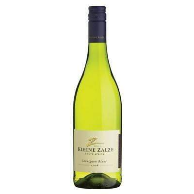 Kleine Zalze Cellar Selection Sauvignon Blanc 75cl