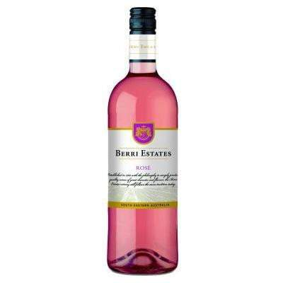 Berri Estates Rose, 75cl
