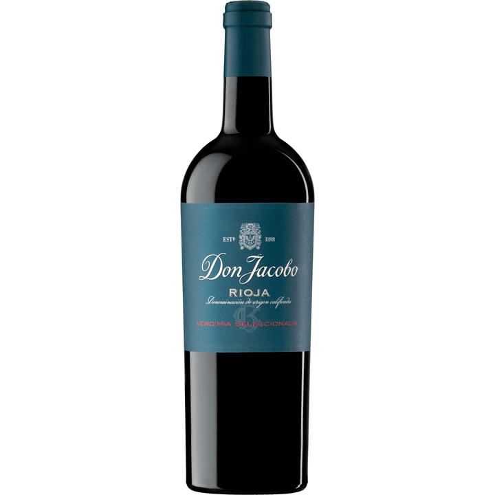 Don Jacobo Rioja Vendimia seleccionada 75cl