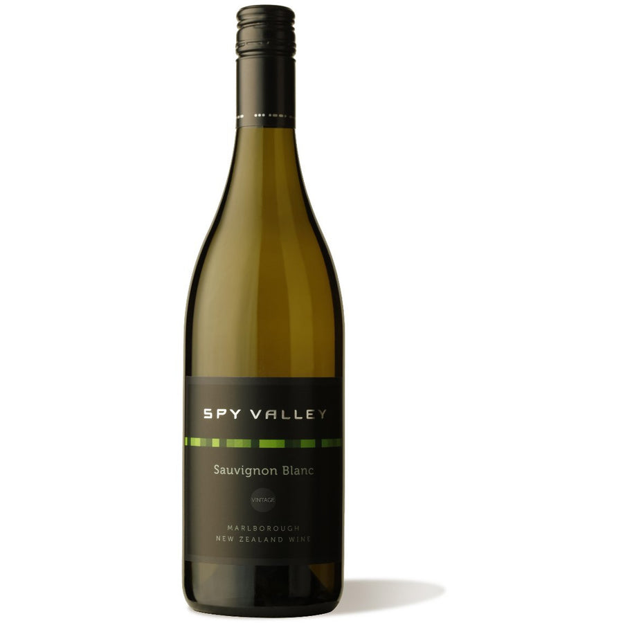 Spy Valley Sauvignon Blanc,  Marlborough 75cl