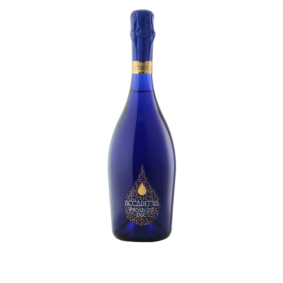 Bottega Rainbow Prosecco 'Blue'