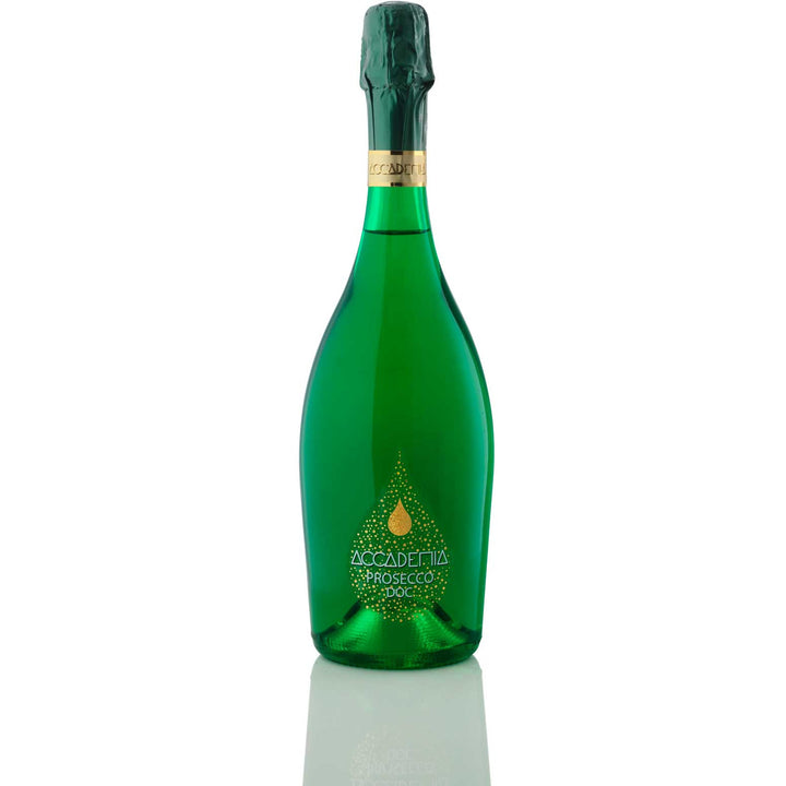 "Accademia Prosecco ""Green"" 75cl by Bottega"