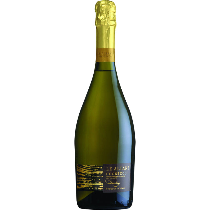 Le Altane Prosecco Extra Dry