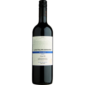 Luis Felipe Edwards Lot 2 Malbec, 75cl