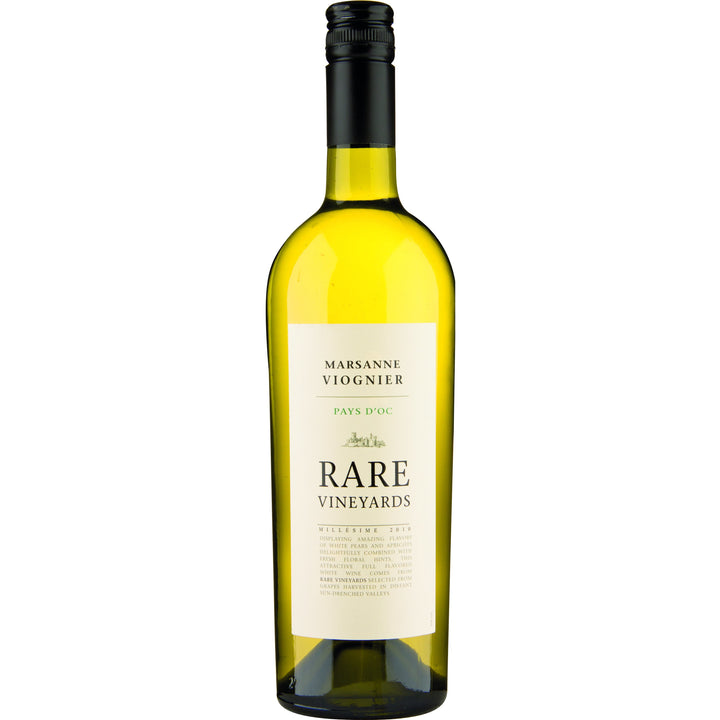 Rare Vineyards Marsanne-Viognier, 75cl