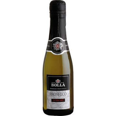 Bolla Prosecco Extra Dry, 20cl x 6