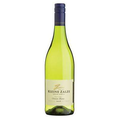 Kleine Zalze Cellar Selection Bush Vines Chenin Blanc, 75cl