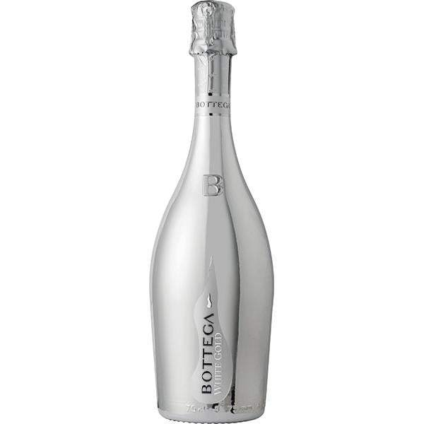 Bottega White Gold Spumante, 75cl