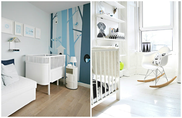 Baby Boy Nursery Ideas Deco Baby Uk