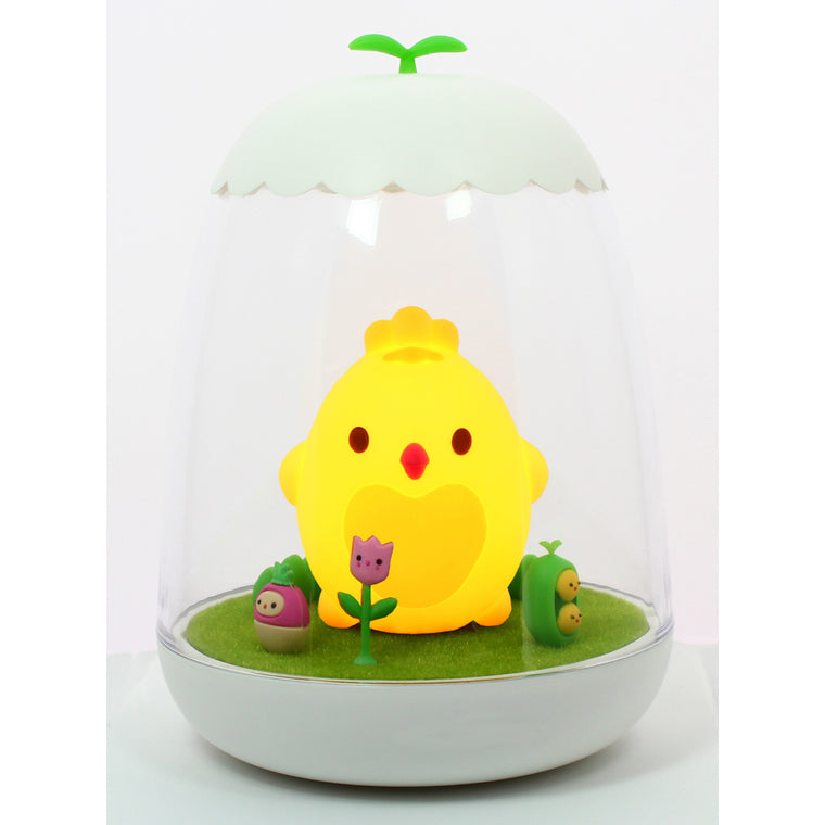 Petit Akio Night Light - Chick