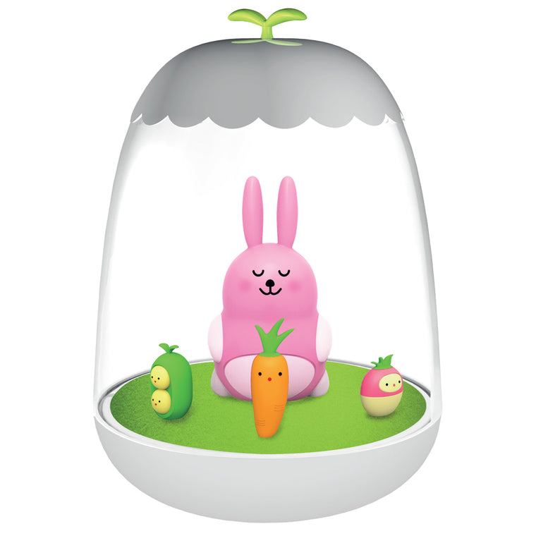 Petit Akio Night Light - Rabbit