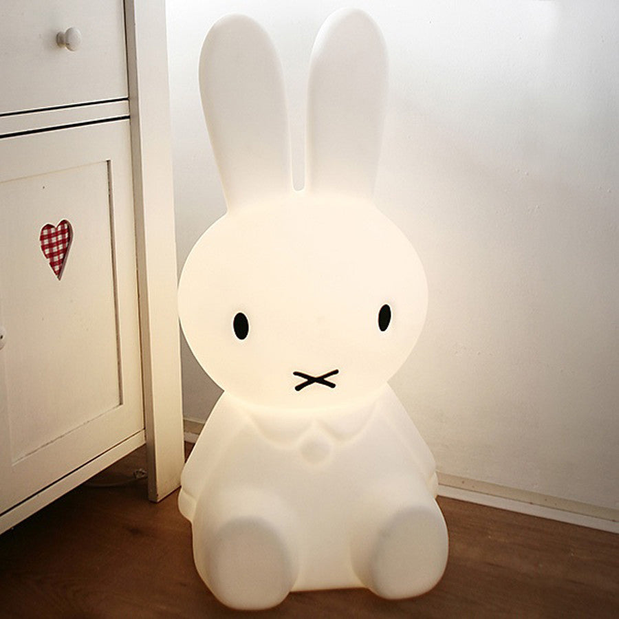 Mr Maria Miffy Lamp Dimmeable LED Light