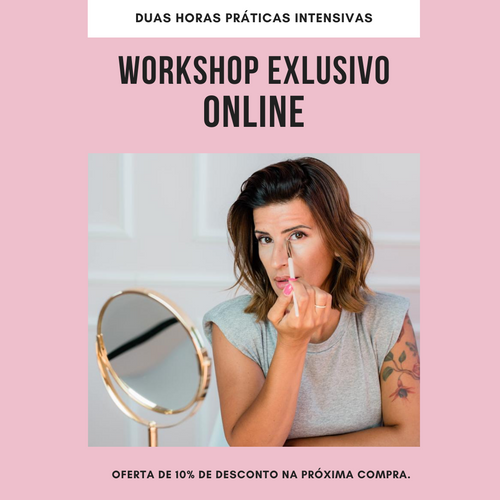 Workshop Exclusivo Online