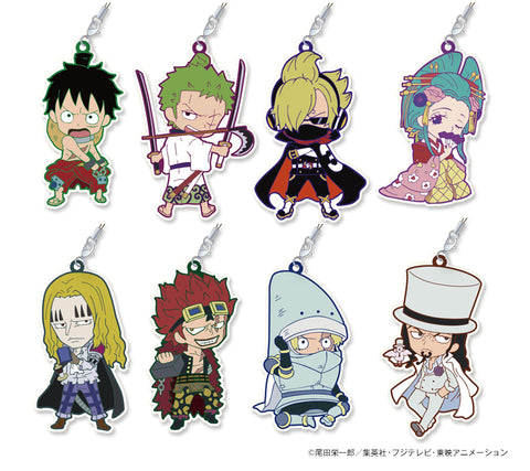 [PRE-ORDER]  ONE PIECE Wanokuni BOX (8pcs)+ BONUS LAW