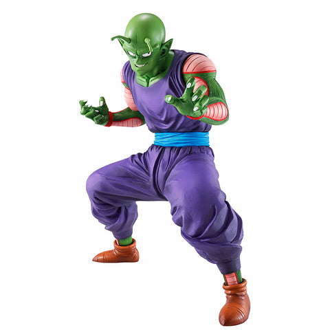 DRAGON BALL SUPER Figure Ichiban-kuji Warriors protect the earth [B] MASTERLISE Piccolo