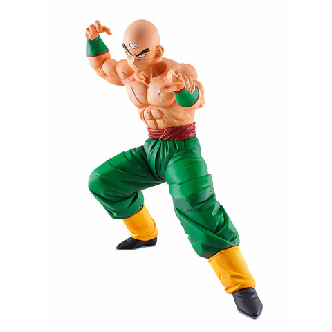 DRAGON BALL SUPER Figure Ichiban-kuji Warriors protect the earth [C] MASTERLISE Tenshinhan