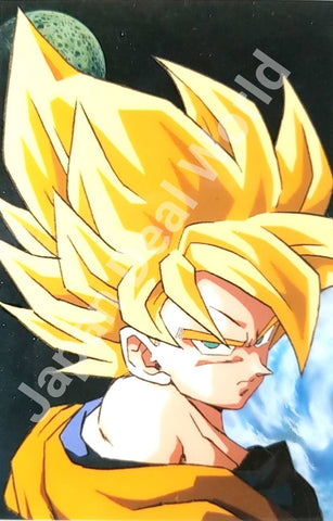 DRAGON BALL RAMI CARD 0793G-D