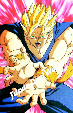 DRAGON BALL RAMI CARD 0794G-D