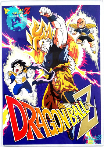 DRAGON BALL Z Special-Shitajiki