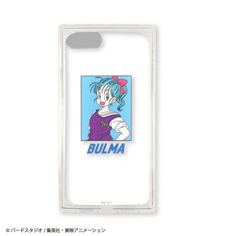 DRAGON BALL X 39 MART LIMITED COLLAB -iPhone CASE (6.6s.7.8.SE2)- [Clear]