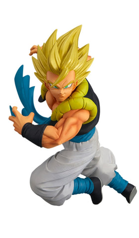 DRAGON BALL SUPER Figure SUPER SOLDIER RETSUDEN SUPER SAIYAN GOGETA